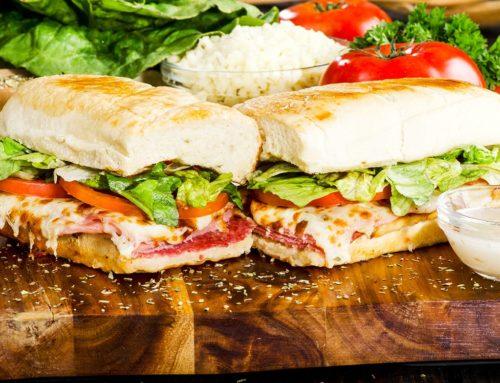 Italian Sub – $8.39