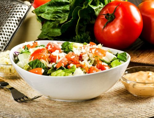 Small Dinner Salad – $3.19