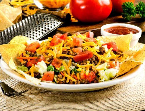 Taco Salad – $7.19