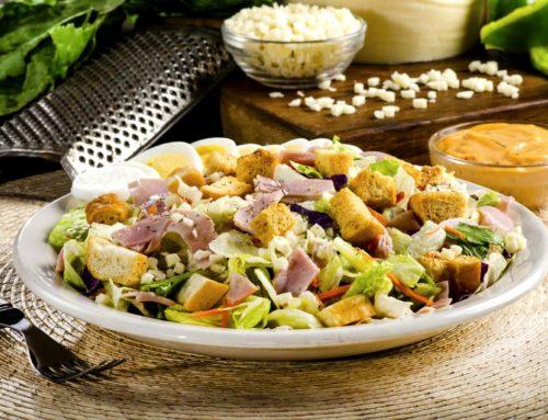 Chef Salad – $7.29