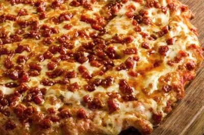 Sir Pizza Lansing