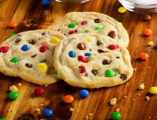 Chocolate Chip Cookies – $0.99