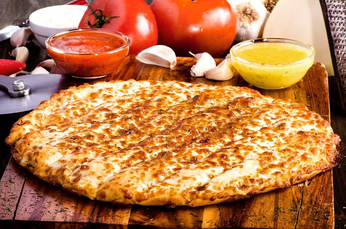 sir pizza cheesesticks