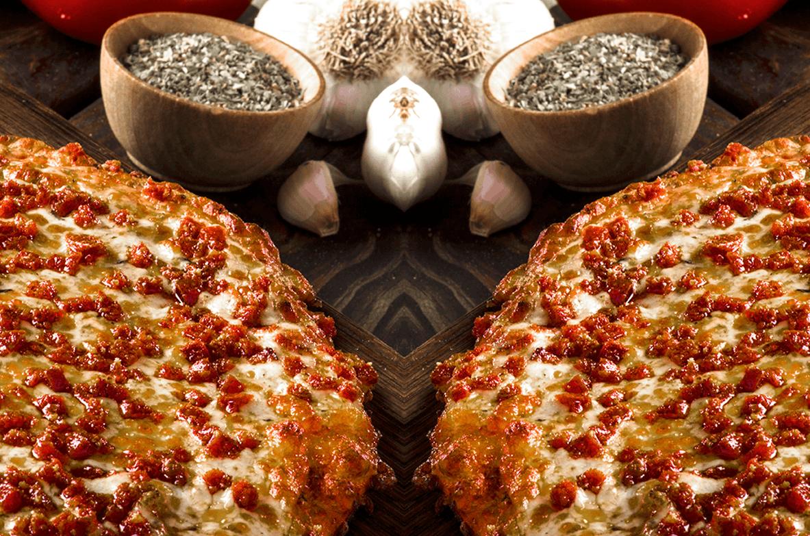 Sir Pizza Medium Pizza