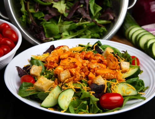 Buffalo Chicken Salad – $8.49