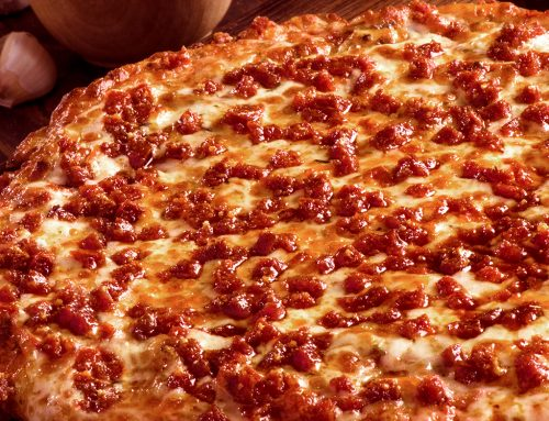 Large One-Topping Pizza: $13.99